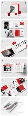 100 Modern Design Magazines MONOCRIME FashionMagazine Lookbook By Flowless On