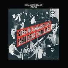 Sopa de Caracol Los Fabulosos Cadillacs Releases