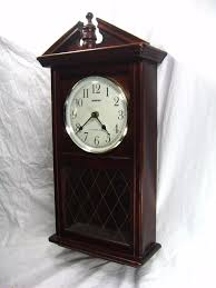 Stunning Large Antique Style Wall Clock