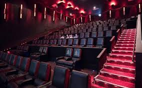 Movie Theatre With Reclining Chairs Nyc by Movie Theaters Make Big Changes To Lure People Back To The Big