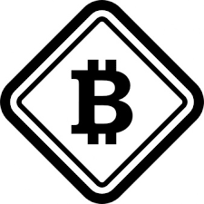 Bitcoin Warning Vectors s and PSD files