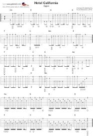 Rhinoceros Smashing Pumpkins Tab by Hotel California Guitar Chords Tablature Guitar Pinterest