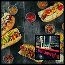 100 Food Trucks In Pittsburgh Bull Dawgs PA