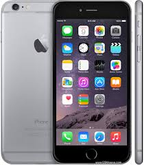 Apple iPhone 6 Plus pictures official photos
