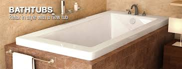 Horse Trough Bathtub Ideas by Bathtubs At Menards