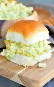 Pumpkin Crunch Hawaiian by Avocado Cucumber Egg Salad Will Cook For Smiles