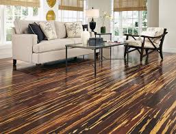 rooms with tiger or striped bamboo flooring google search t