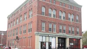 Lt Col Matt Urban Human Services Center of WNY – 1081 Broadway