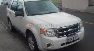 Patio Tuerca Ecuador Avaluador by Autos Ford Escape Usados