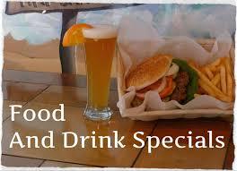 The Deck On Fountainview Happy Hour by Flip Flop U0027s Tiki Bar Carol Stream