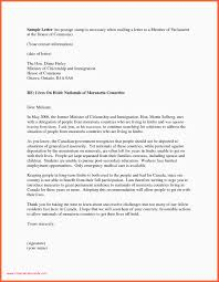 Formal Letter In French Examples 29 Types Letter Writing Sample