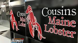 Cousins Maine Lobster Custom Food Truck - YouTube Food Truck Cousins Maine Lobster The Menu Diana Santospago Of The Lady Truck On Trapto More Mainers Serving Lobster In Distant Places Portland Press Herald How One Became A Multimillion Opening Brickandmortar Location Smyrna Food Rolls Into Northwest Austin Community Impact Retail Rolling Triangle News Obsver Classic Rolls From Table Culinary School Bite Into Roll Recipe Allagash Brewing Company Rolling Southern Connecticut Hartford Update Shark Tank Youtube Alamo Ranch Association Announcements Come Enjoy