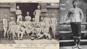 100 Flying Cloud Camp Yales Walter And 1870s Rugby Ivy Rugby Conference