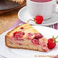schneller low carb erdbeer quarkkuchen rezept ohne zucker