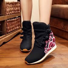 online get cheap oxford booties for women aliexpress com