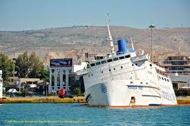 Cruise Ship Sinking 2016 by Images Of Ferry Mv U0027panagia Tinou U0027 Listing In Port Of Piraeus