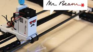 mr beam a portable laser cutter and engraver kit by mr beam