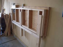garage workbench for sale ireland ideas youtube fold down work