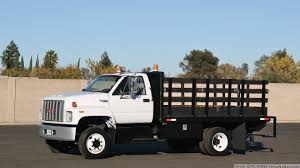 1991 GMC TopKick 12' Flatbed Truck - YouTube Various Old Articuated Tractor And Flatbed Trucks At Smallwood Stock 1995 Mack Rd690s W 206 Steel Flatbed Trailer 2017 Intertional 4300 Truck For Sale 752 Miles Used Trucks For Sale Loading Saferack Man Stands On Roadside Editorial Photography Image Truck Wikipedia Tommy Gate Liftgates For Flatbeds Box What To Know 2011 Intertional 4400 Truck In New Jersey Isuzu 10665 Economy Mfg