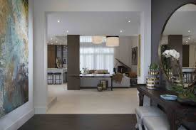 100 Modern Residential Interior Design Entry And Foyer From Dkor S