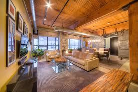 104 Buy Loft Toronto Impressive Industrial Chic Condo That Will Make Big Impact In Your Home Photos Decoratorist