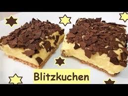 blitzkuchen schneller 10 minuten schaumkuchen ohne backen fast 10 minute foam cake