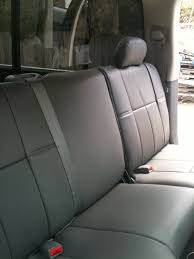 100 Dodge Truck Seat Covers Clazzio Leather Seat Cover Review 3rd Gen Ram DODGE RAM