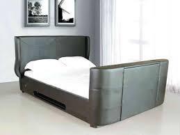 Bed Frame Types by Different Kinds Of Bed Frames Vanvoorstjazzcom