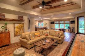 Tuscan Living Room Design Ideas 5
