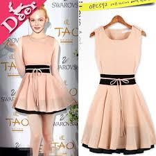 Roupas Femininas 2013 Vestido De Festa Curtolongo Chiffon Patchwork Long Dress Fashion Teenage Girls On Sale Hemp Mullet Volante