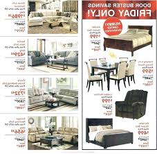 Ashley Furniture Sale Flyer 4 7 Furniture Sales Ad With