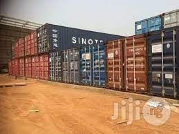 104 40 Foot Containers For Sale 10 20 And Feet In Port Harcourt Manufacturing Equipment Saro Technology Co Nigeria Ltd Jiji Ng