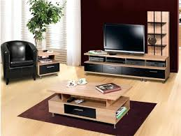 lighted end tables living room furniture living rooms collection