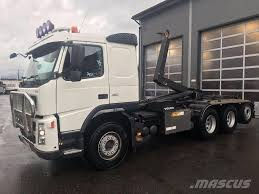 Used Volvo Fm460 Tow Trucks / Wreckers Year: 2009 Price: $79,225 For ...
