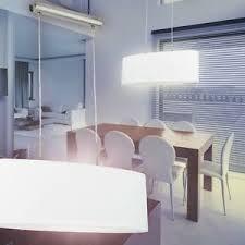pendelle hängeleuchte schirm esszimmer len wohn zimmer