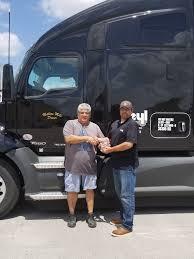 100 Heyl Truck Lines Happenings
