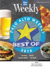 Palo Alto Weekly July 22, 2016 By Palo Alto Weekly - Issuu Changes At The Library Palo Alto City Market El Street Food Que Sobresale En Comecalles Barcelonas Creatives In One Place Kristina Perdida Trucks Assu Exec To Launch Latenight Truck Program This Weekend The Truck Rental Best Image Kusaboshicom San Jose Food Blog First Republic Bank Event Palo Alto Market Poblenou Burgers Designers Crepe Em Coming Trucks Roaming Hunger