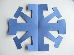 Snowflake Craft For Toddlers And Kids Crafts Put Beer Market Share Canada With Paper Craftsy