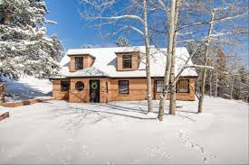 100 Homes For Sale Nederland Co 7089 Magnolia Drive CO 80466 Home For Sale At