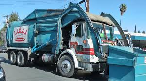 Garbage Trucks: Crown Disposal - YouTube Garbage Trucks Videos For Children Blue Truck On Route Youtube Toy Trash View Royal Recycling Disposal Truck Lifts Two Dumpsters Youtube Commercial Dumpster Resource Electronic Man Reveals Cite Electric Concept Front End Loader Thrash N Productions Fire Teaching Patterns Learning