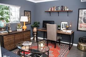 85 Inspiring Home fice Ideas & s