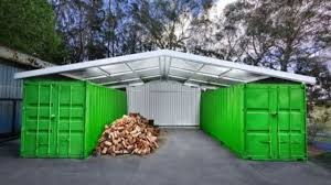 100 Shipping Containers Converted Container Workshop Shipping Container Workshop Conversion