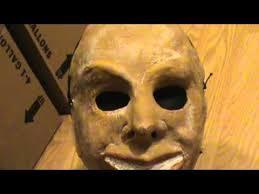 The Purge God Mask Halloween by The Purge Mask Youtube