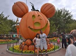 Halloween In Los Angeles From by Ultimate Guide To Disneyland Halloween Time 2017