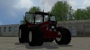 IHC 1255 V1.3 » Modai.lt - Farming Simulator|Euro Truck Simulator ...