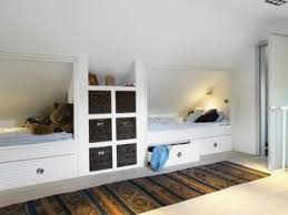63 Best Knee Wall Beds And Storage Images On Pinterest