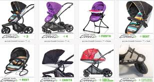 Stroller Chic: Guzzie+Guss Connec+ ™ Offers Form And ... Guzzie Guss Banquet Highchair Orange Guzzieguss Perch Haing Highchair Guzzie High Chair Latte Guss Pink N Blue G G201 Table Red The Best Chairs Also Mom Black 20 Guide To Portable Chasing The Ppt Hook On Features And Benefits Graco Simple Switch In Pasadena New Free Shipping Travel For Baby Can