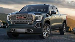 The 2019 GMC Sierra Is The First Pickup With A Carbon Fiber Bed ... Thirty Years Of Gmt 400series Gm Trucks Hemmings Daily White Lifted Gmc Sierra Truck Love Love Pinterest Trucks 5 Things We Learned About Gms Truck Strategy 2018 Canyon Denali Review Chevy Bifuel Natural Gas Pickup Now In Production Recalls 7000 Silverado Roadshow Expands Recall Of 2011 Cadillac For Axle Flaw Lineup Stillwater Ok Wilson Bed Mat W Rough Country Logo For 072018 Chevrolet The 2019 Gets A Redesign Details Coming Out Tomorrow From Celebrates 100 Years With Recalls Suvs Steering Problem Consumer Reports