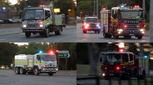 6 Fire Trucks Responding To Bush Fire - Armadale WA, Feb '13 - YouTube 2 Pumpers The Red Train And Hook N Ladder Responding To House Fire Longueuil Fire Truck Responding From Station 31 Youtube Inside A Truck Detroit Fire Department Dfd Ems Medic Brand New Ambulances Brand New Ldon Brigade H221 Lambeth Mk3 Pump Truck Responding Compilation Best Of 2016 Montreal Dept Trucks 30 Ottawa 13 Beville 1 Engine 3 And Ems1 German Engine Ambulance Leipzig Fdny Trucks 5 54