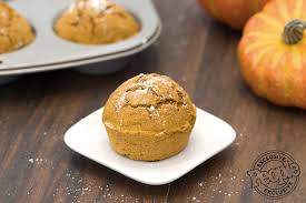 Healthy Pumpkin Desserts by Hungry U0027s Healthy Pumpkin Spice Muffins Recipe